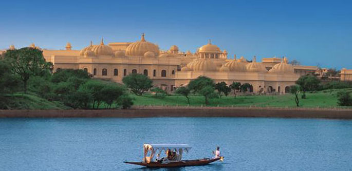 ROYAL RAJASTHAN (15 NIGHTS 16 DAYS)