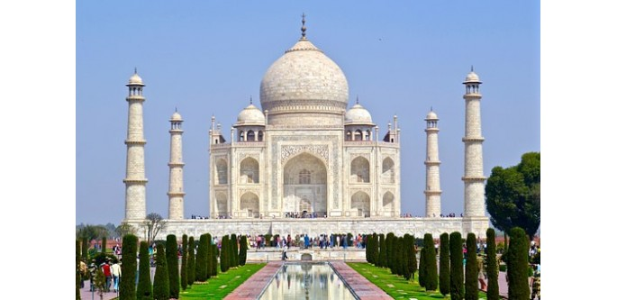 4Nights/5Days-Tailor-Made-Golden-Triangle-Tour-Packages-India