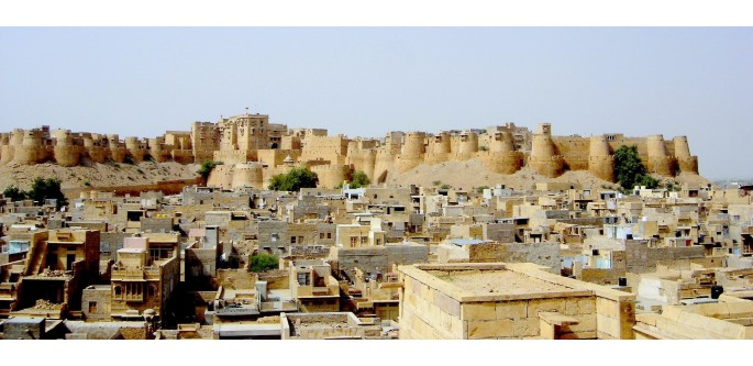 Golden-Triangle-Tour-With-Jaisalmer