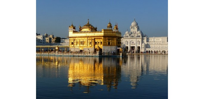 golden-triangle-tour-with-Amritsar