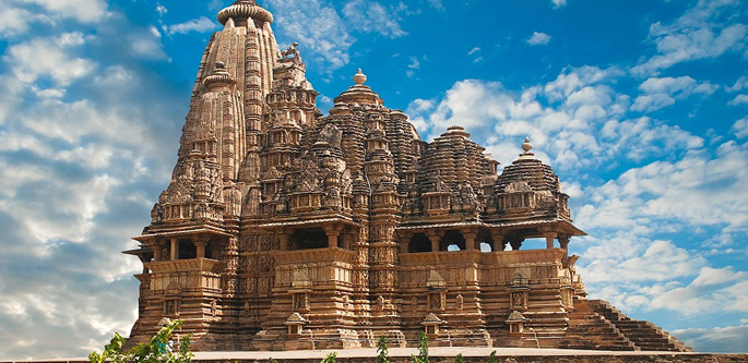 Golden Triangle Tour with North India Temple Tour