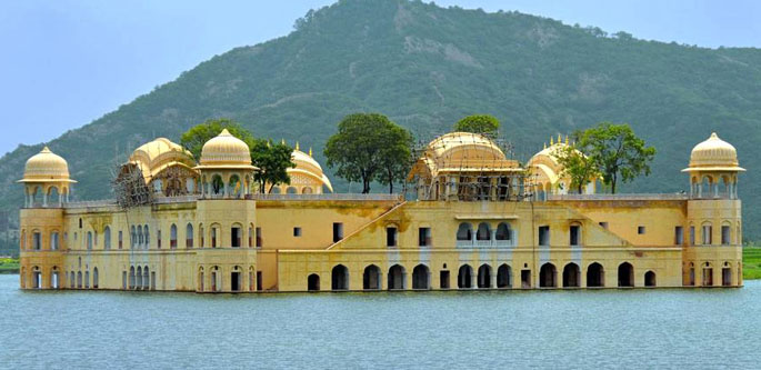 WONDERFUL RAJASTHAN (11 NIGHTS 12 DAYS)