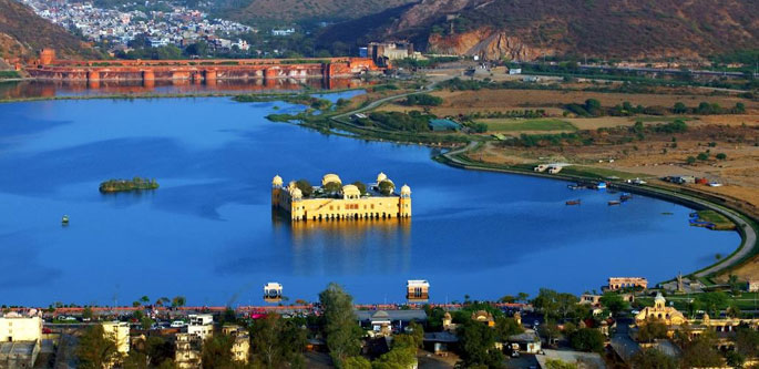 SAME DAY TOUR DELHI TO JAIPUR TOUR PACKAGE