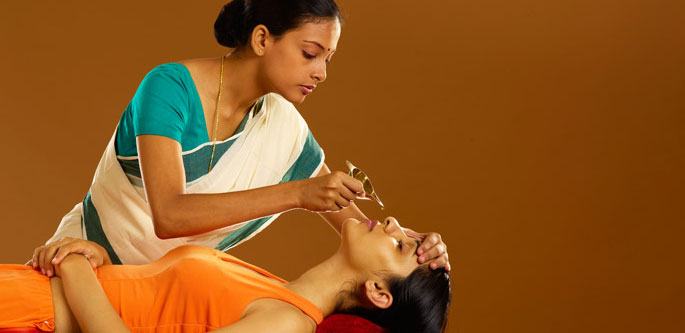 TRIP TO KERALA WITH AYURVEDA TREATMENT (08 NIGHTS 09 DAYS)